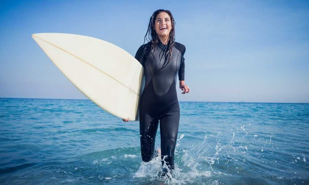 Realon Women's Full Wetsuit Review