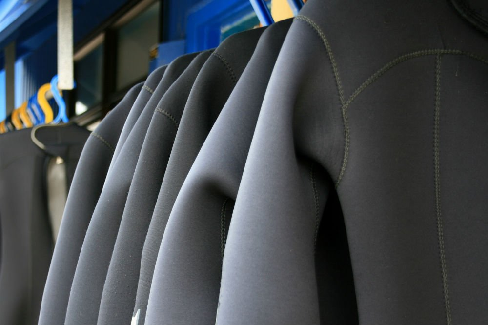 How to Select the Right Wetsuit Thickness