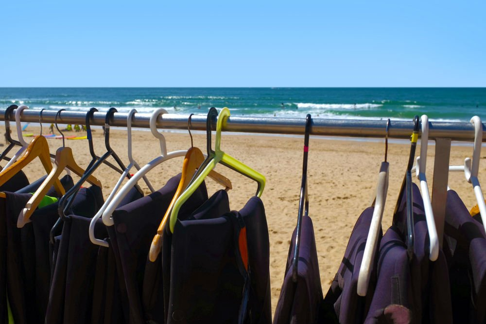 How to Select a Wetsuit Size 3