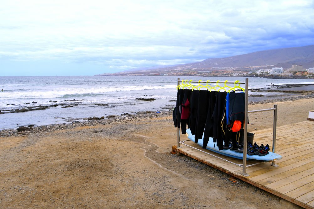 Making the Most of Wetsuits: What to Do with Old Wetsuits