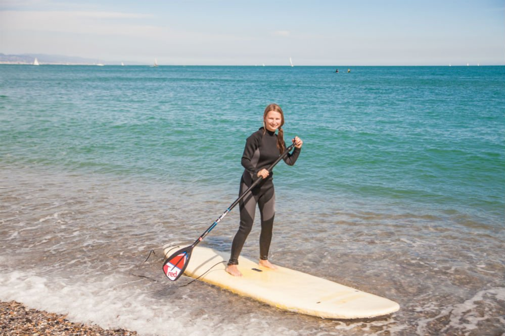 Best SUP Wetsuit of 2018?