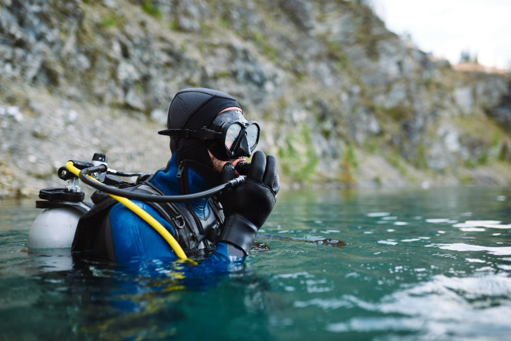 How Well Do Wetsuits Work in Cold Water?