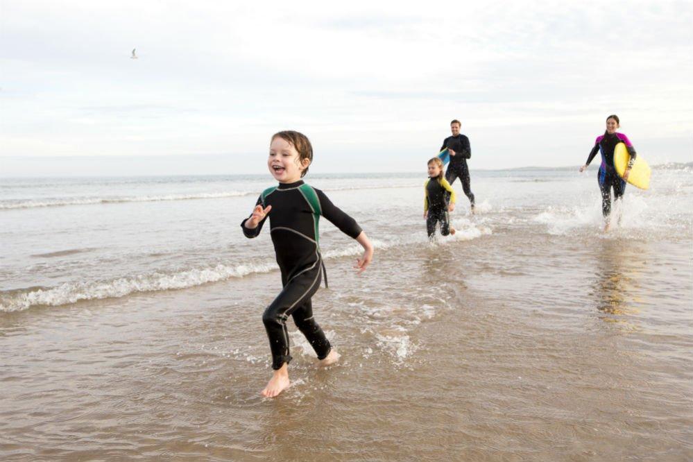 Lemorecn Kids 3mm Full Diving Wetsuit Review