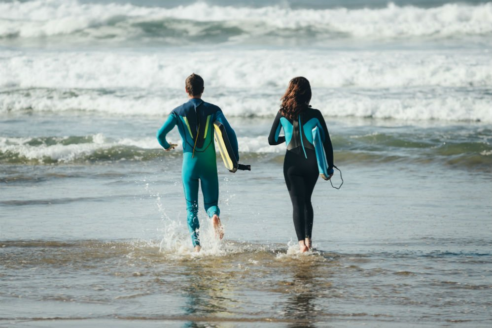 When Is It Time to Replace A Wetsuit?