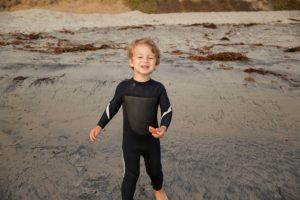 Best Kid's Wetsuit Reviews