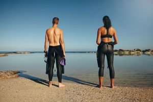 How To Store A Wetsuit Properly