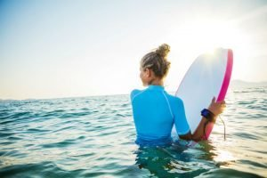 How Wetsuit Layering Gives You More Options
