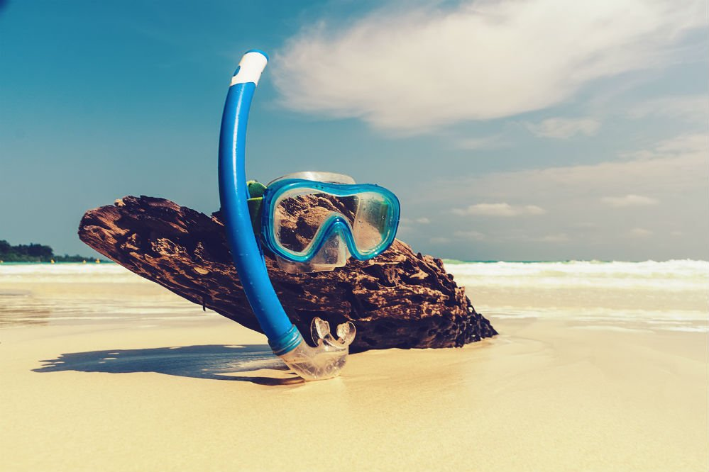 Best Dry Snorkeling Gear for the Most Memorable Experience