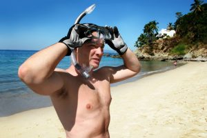 How Do Snorkels Work? Dry, Semi-Dry and Traditional Snorkels
