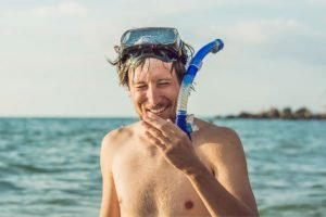 How to Clean a Snorkel: Tips for Maintaining Your Gear