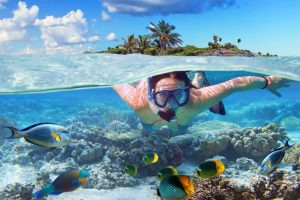 How to Snorkel and Other Snorkeling Tips
