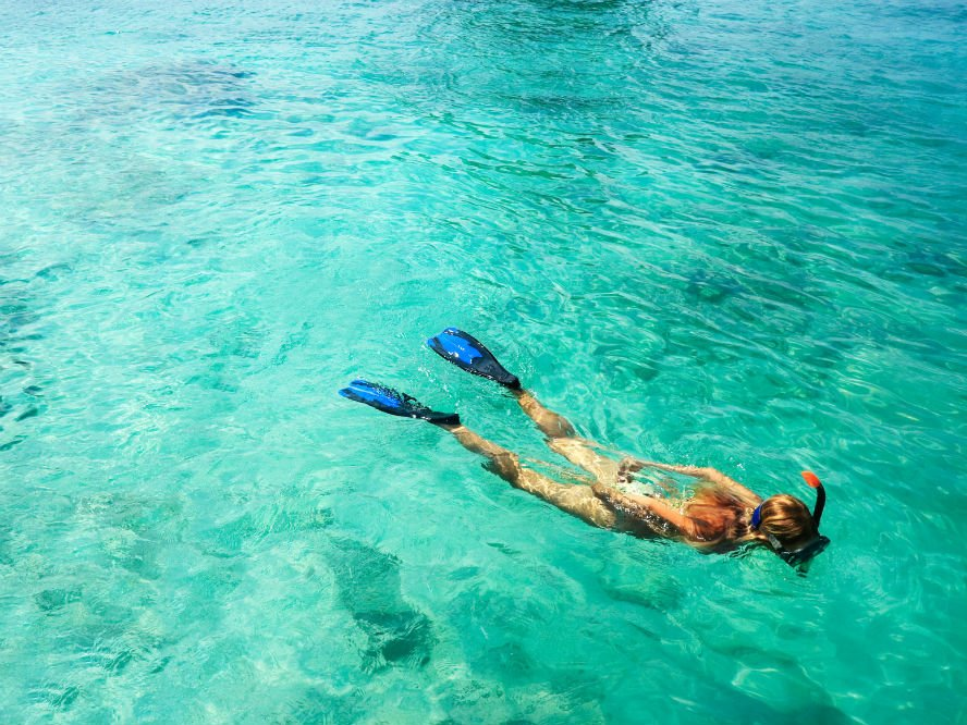 Snorkeling Safety: How to Stay Safe in the Water