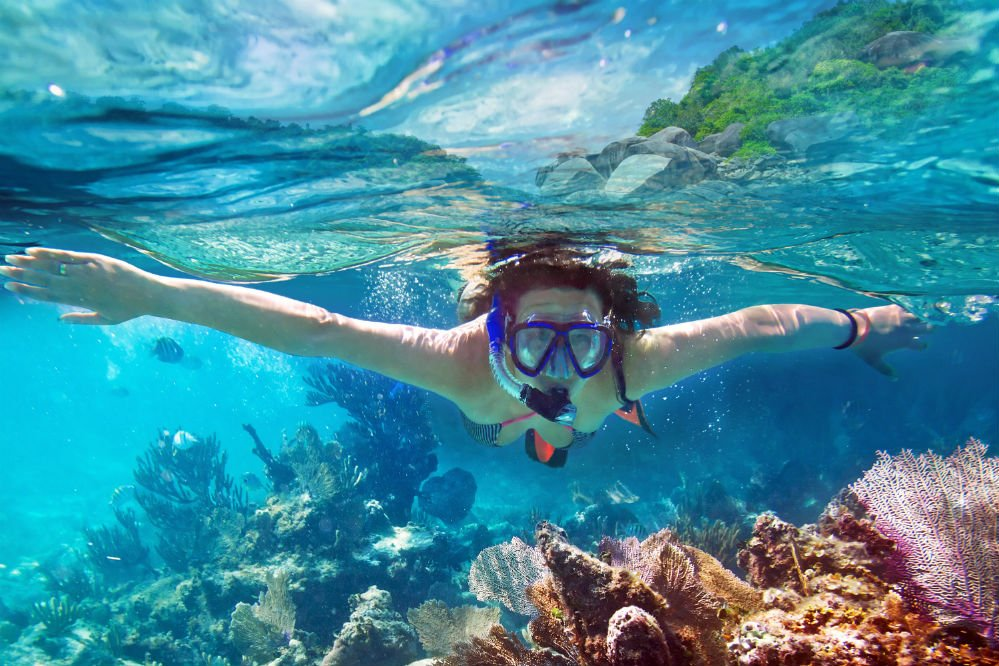 Snorkeling vs. Scuba Diving: How Do They Differ?