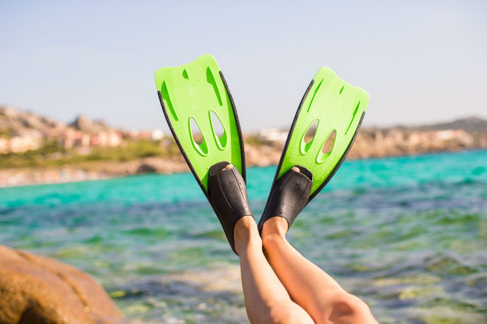 Are Split Fins Right for You