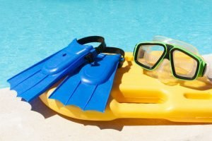 Best Snorkeling Fins for Fun Trips to the Beach