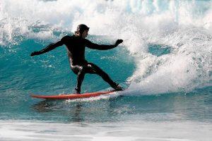 Best Surfing Wetsuits