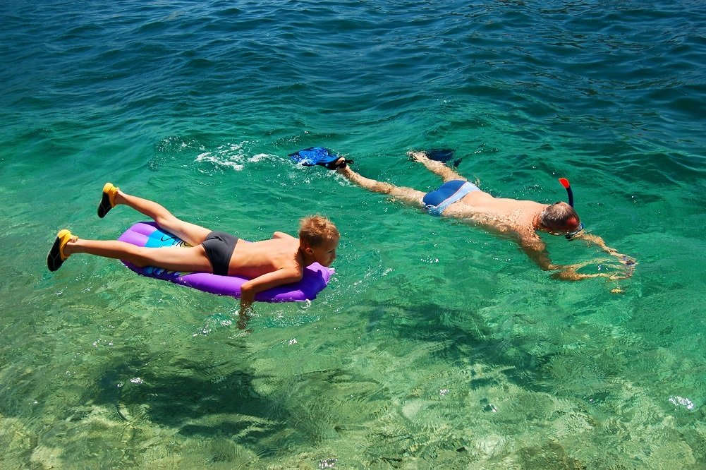 Snorkeling in Croatia: What You Need to Know