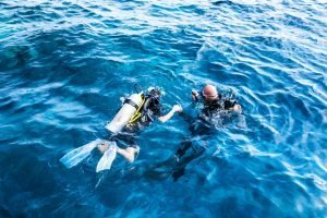Best Place to Scuba Dive for Beginners: Top Five Recommendations