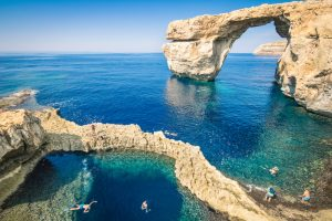 Malta Scuba Diving: Where to Go, What to Do, and Diving Tips