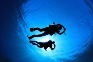 Corsica Diving Spots to Try