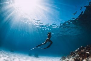 Best Freediving Spots in the World: The Popular Options