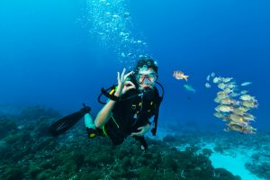 Scuba Diving Galapagos: Essential Things You Need to Know