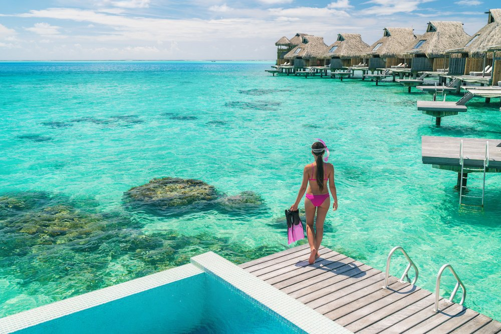 best snorkeling resorts