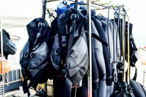 How to Clean a BCD: Scuba Gear Maintenance Tips