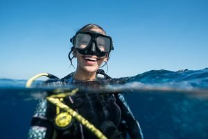 Scuba Diving Arizona: Dive Sites in Arizona
